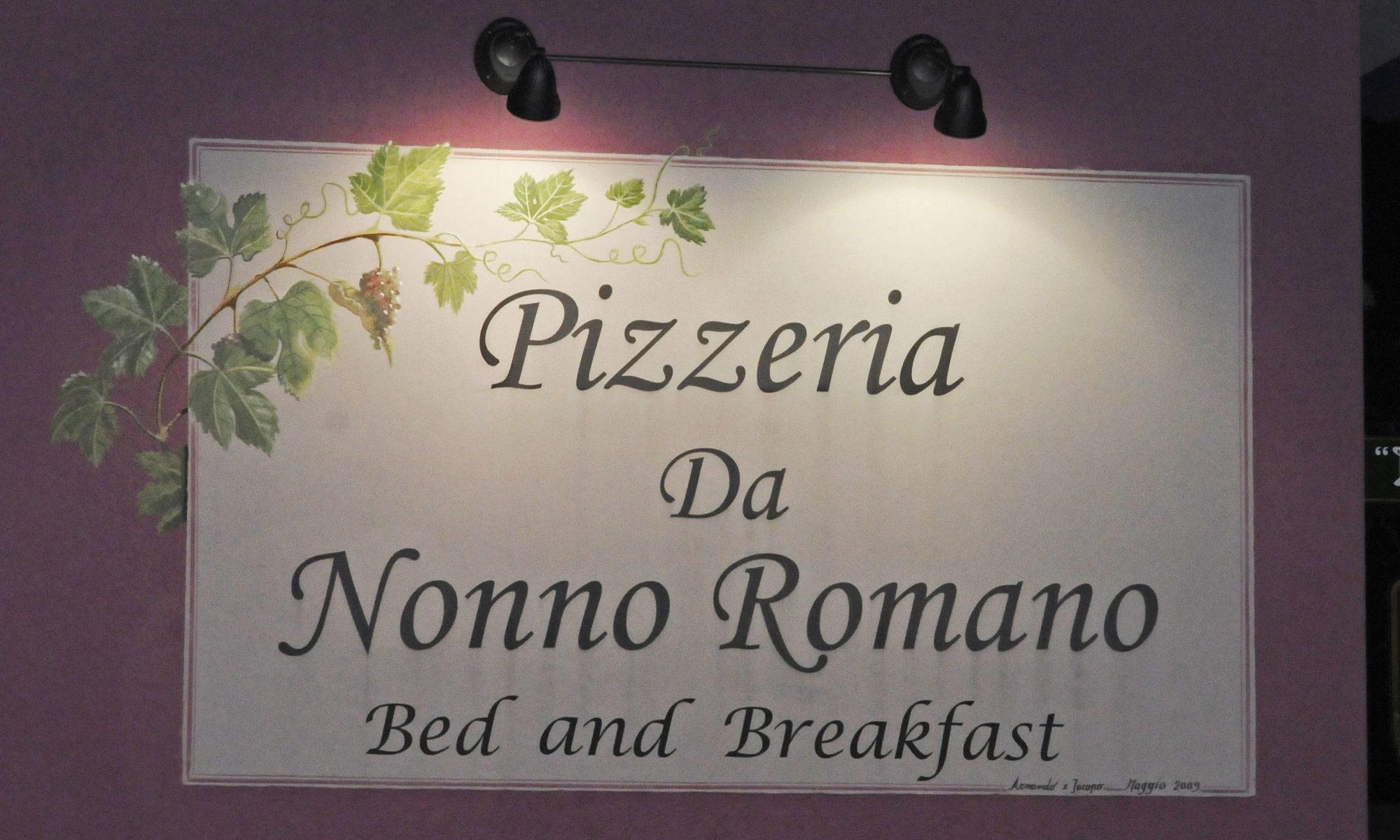 Locanda da Romano